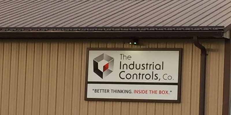 Industrial Controls